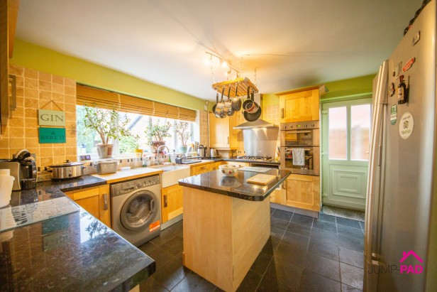 House For Sale in Bradlegh Road, Newton-le-Willows | Jump-Pad – Newton-le-Willows - 7