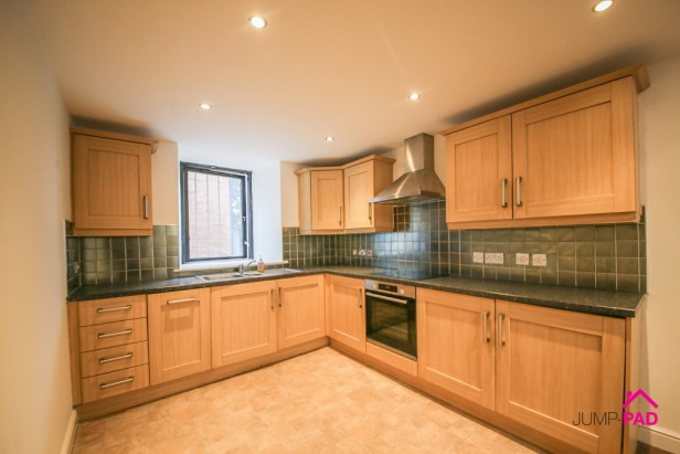 Apartment To Rent in Crow Lane East, Newton-le-Willows | Jump-Pad – Newton-le-Willows - 6