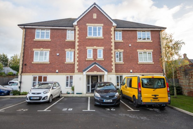 Apartment To Rent in Mccorquodale Gardens, Newton-le-Willows | Jump-Pad – Newton-le-Willows - 1