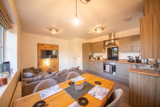Apartment To Rent in Mccorquodale Gardens, Newton-le-Willows | Jump-Pad – Newton-le-Willows - 4