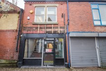 Commercial to Let  in Earlestown Newton Le Willows