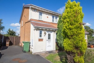 House to Let  in Eccleston