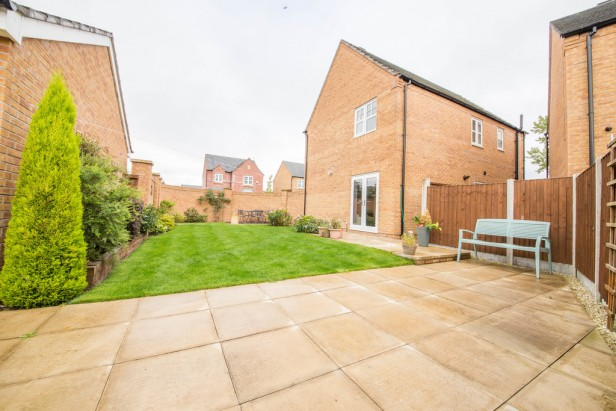 House For Sale in Massey Close, Newton-le-Willows | Jump-Pad – Newton-le-Willows - 19