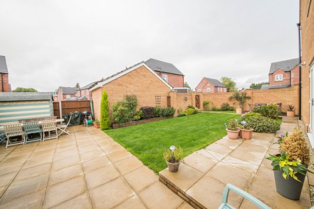 House For Sale in Massey Close, Newton-le-Willows | Jump-Pad – Newton-le-Willows - 20