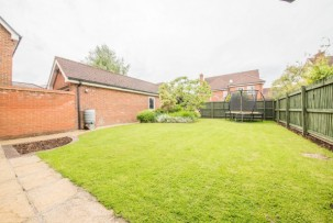 House For Sale in Austen Drive, Winwick | Jump-Pad – Newton-le-Willows - 21