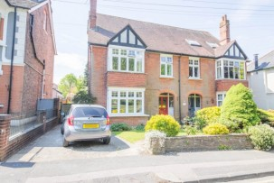 House to Let in Caterham