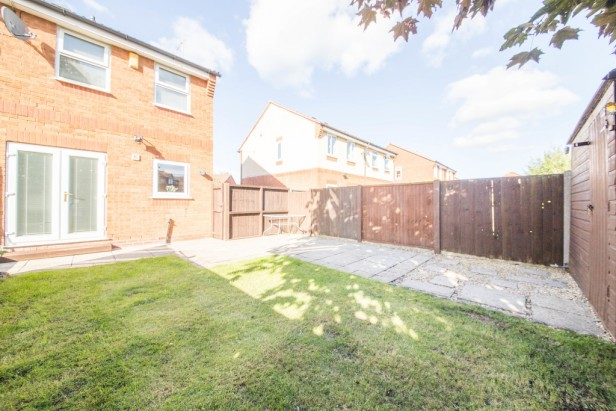 House For Sale in Dean Meadow, Newton-le-Willows | Jump-Pad – Newton-le-Willows - 13