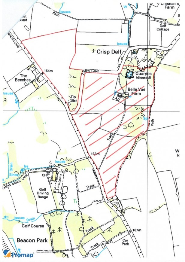 For Sale in Crow Lane, Dalton | Jump-Pad – Newton-le-Willows - 11