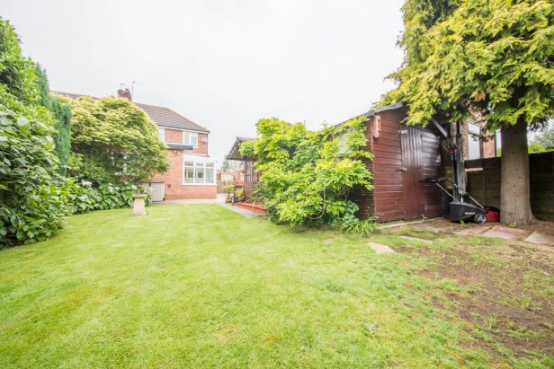 House For Sale in Waterworks Lane, Winwick | Jump-Pad – Newton-le-Willows - 18