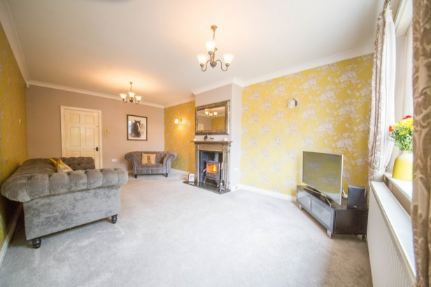 House For Sale in Waterworks Lane, Winwick | Jump-Pad – Newton-le-Willows - 4