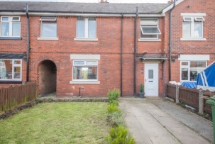House to Let  in Abram