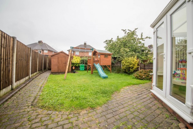 House For Sale in Barwell Close, Golborne | Jump-Pad – Newton-le-Willows - 12