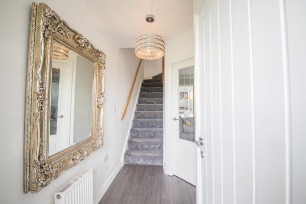 House For Sale in Rushton Close, Burtonwood | Jump-Pad – Newton-le-Willows - 2