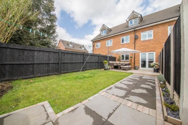 House For Sale in Rushton Close, Burtonwood | Jump-Pad – Newton-le-Willows - 23