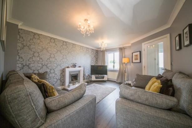House For Sale in Rushton Close, Burtonwood | Jump-Pad – Newton-le-Willows - 4