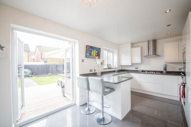 House For Sale in Rushton Close, Burtonwood | Jump-Pad – Newton-le-Willows - 5