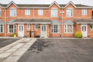 House to Let  in Newton-le-Willows