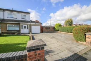 House to Let in Haydock