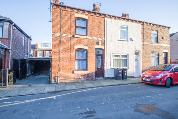 House To Rent in Rigby Street, Golborne | Jump-Pad – Newton-le-Willows - 1