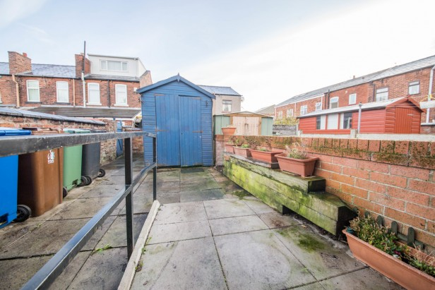 House To Rent in Rigby Street, Golborne | Jump-Pad – Newton-le-Willows - 11
