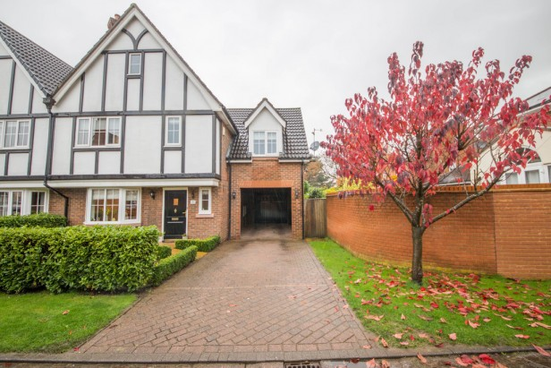 House For Sale in Alcott Place, Winwick | Jump-Pad – Newton-le-Willows - 1