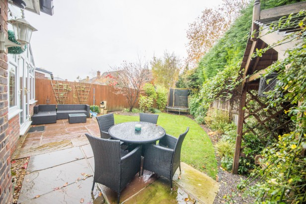 House For Sale in Alcott Place, Winwick | Jump-Pad – Newton-le-Willows - 17