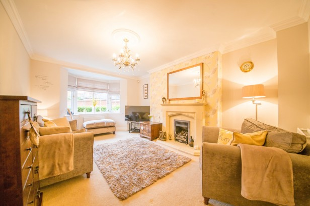 House For Sale in Alcott Place, Winwick | Jump-Pad – Newton-le-Willows - 3