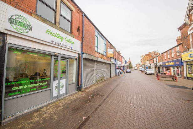 Commercial For Sale in Market Street, Newton-le-Willows | Jump-Pad – Newton-le-Willows - 2