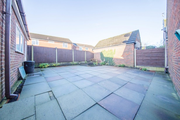 Bungalow For Sale in Rob Lane, Newton-le-Willows | Jump-Pad – Newton-le-Willows - 12