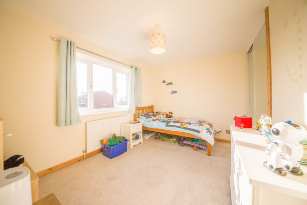 House For Sale in Thompson Close, Newton-le-Willows | Jump-Pad – Newton-le-Willows - 13
