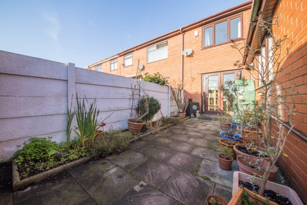 House For Sale in Thompson Close, Newton-le-Willows | Jump-Pad – Newton-le-Willows - 17
