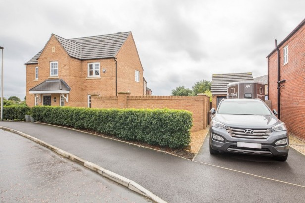 House For Sale in Massey Close, Newton-le-Willows   Jump-Pad – Newton-le-Willows - 1