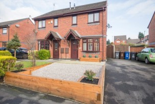 House For Sale in Cliftonmill Meadows, Golborne | Jump-Pad – Newton-le-Willows - 14