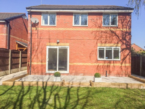 House For Sale in Luntswood Grove, Newton-le-Willows | Jump-Pad – Newton-le-Willows - 18