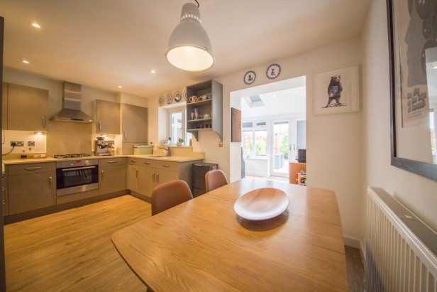 House For Sale in Raleigh Close, Newton-le-Willows   Jump-Pad – Newton-le-Willows - 4