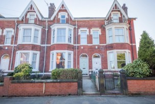 House to Let in Taylor Park