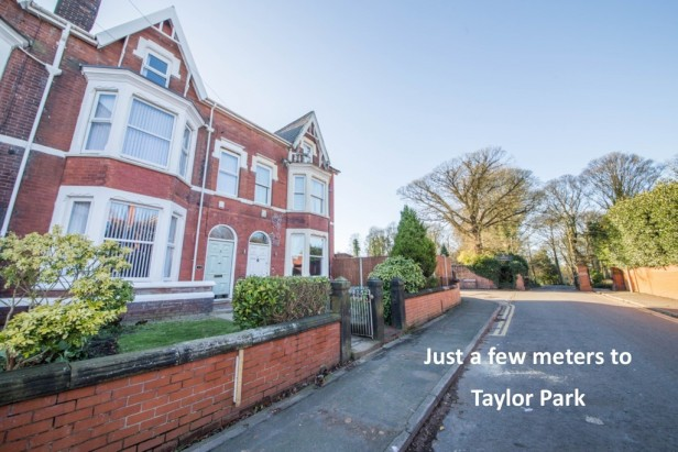 House For Sale in Grosvenor Road, Taylor Park   Jump-Pad – Newton-le-Willows - 31