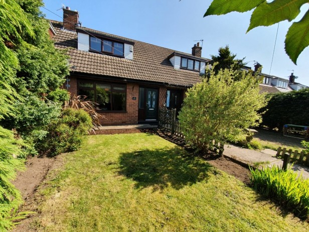 House For Sale in Thornton Close, Lowton   Jump-Pad – Newton-le-Willows - 1