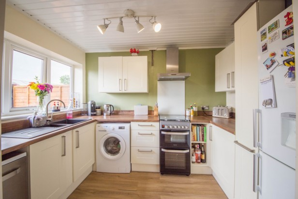 House For Sale in Thornton Close, Lowton   Jump-Pad – Newton-le-Willows - 5
