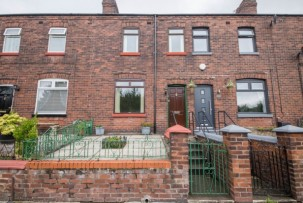 House to Let in Ashton-in-makerfield