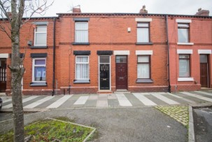 House to Let  in St. Helens