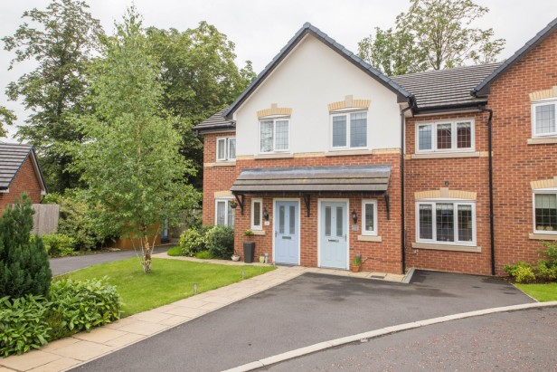 House For Sale in Malden Road, Newton-le-Willows | Jump-Pad – Newton-le-Willows - 1