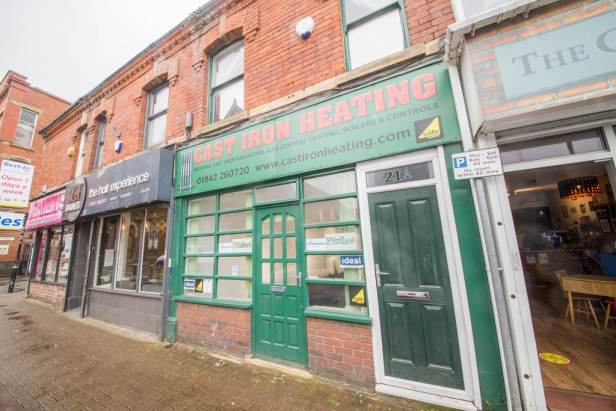 Commercial For Sale in Railway Road, Leigh | Jump-Pad – Newton-le-Willows - 13