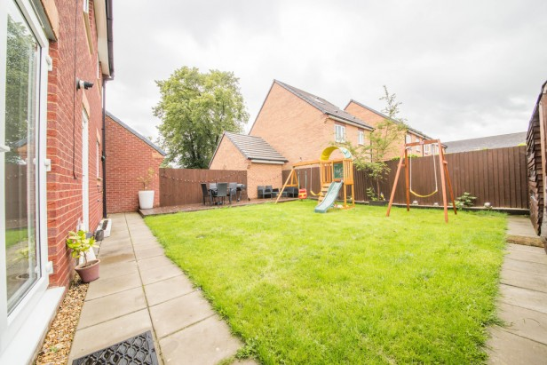 House For Sale in Ivy Avenue, Newton-le-Willows | Jump-Pad – Newton-le-Willows - 18