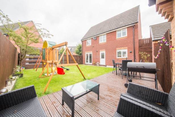 House For Sale in Ivy Avenue, Newton-le-Willows | Jump-Pad – Newton-le-Willows - 20