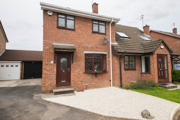 House For Sale in Sandpiper Close, Newton-le-Willows   Jump-Pad – Newton-le-Willows - 1