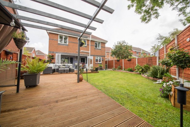 House For Sale in Cholmley Drive, Newton-le-Willows | Jump-Pad – Newton-le-Willows - 23