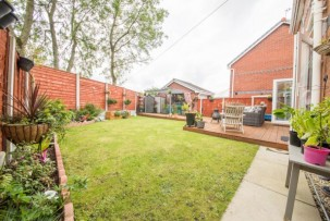 House For Sale in Cholmley Drive, Newton-le-Willows | Jump-Pad – Newton-le-Willows - 24
