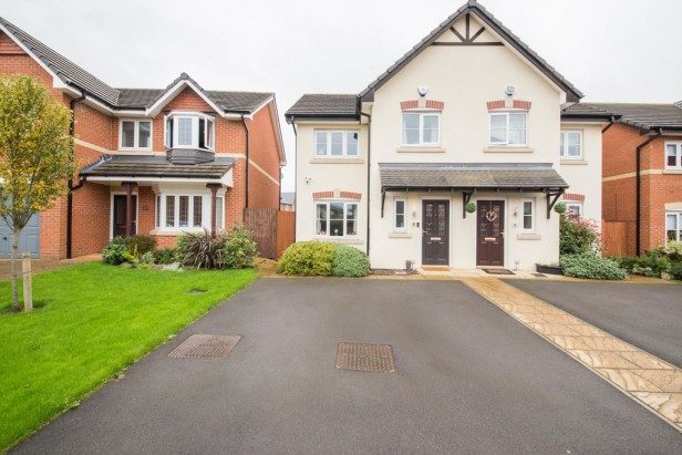 House For Sale in Franklyn Drive, Newton-le-Willows   Jump-Pad – Newton-le-Willows - 1