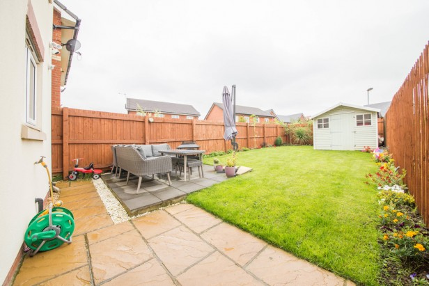 House For Sale in Franklyn Drive, Newton-le-Willows   Jump-Pad – Newton-le-Willows - 13